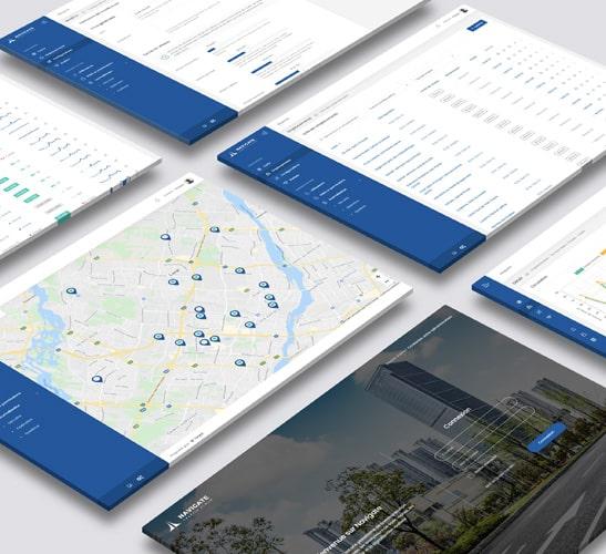 Navigate Traffic Cloud MC - Trafic Innovation